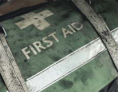 First aid advice